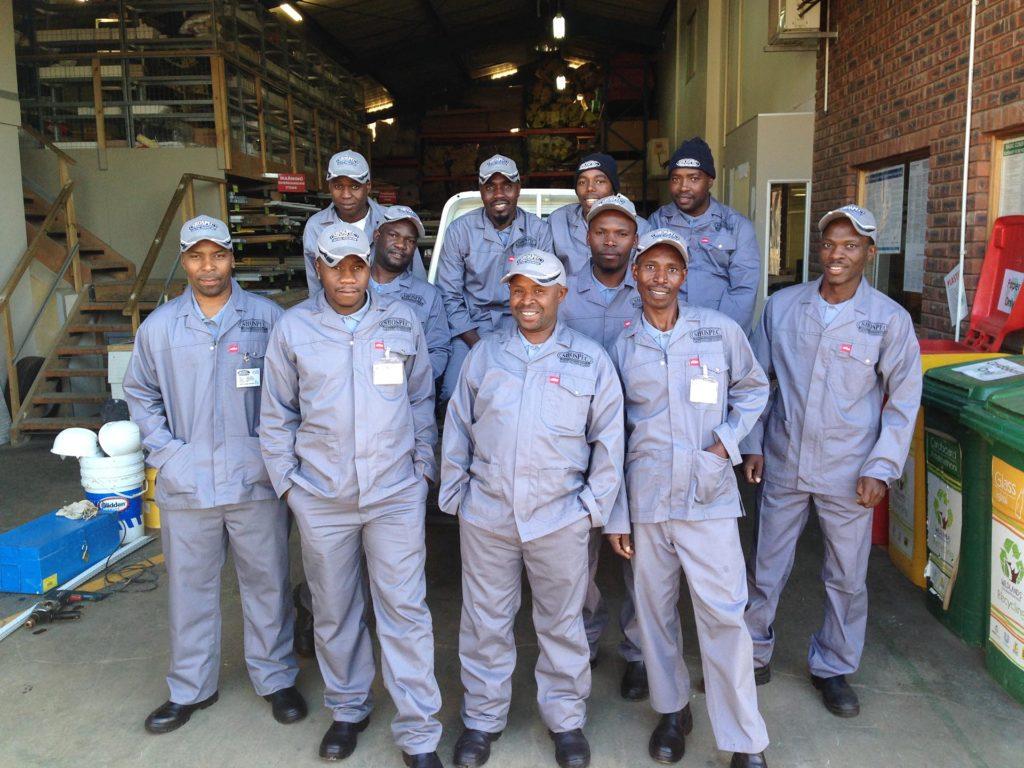 teamwork shospec LSF-project-quality-shopfitting-light-steel-frame-building-pmb-kzn-team