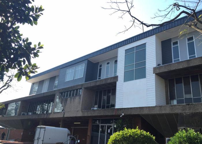 celrose shospec project-light-steel-frame-building-construction-office-block-factory