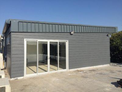 celrose shospec project-light-steel-frame-building-lsf-construction-partitioning-fireproofing-pmb