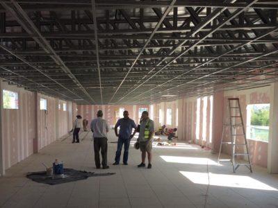 celrose shospec project-light-steel-frame-building-toilet-cubicles-shopfitting-pmb