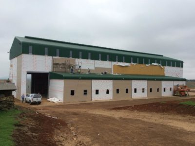 dabmar manufacturing plant shospec-project-light-steel-frame-building-lsf-construction-partitioning-pietermaritzburg