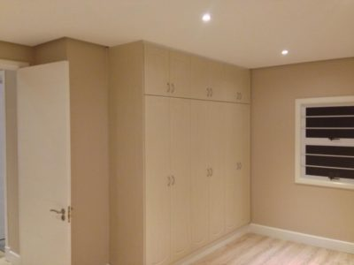 house cumming shospec-project-light-steel-frame-building-lsf-construction-Pietermaritzburg-dry-wall
