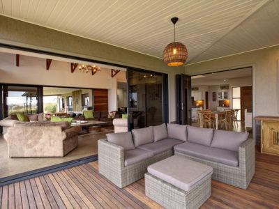 house koen shospec-project-light-steel-frame-building-lsf-construction-Intaba-Ridge-Pietermaritzburg-anodised-aluminium