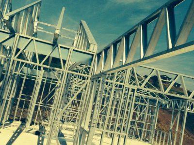 house koen shospec-project-light-steel-frame-building-lsf-construction-Pietermaritzburg-aluminum
