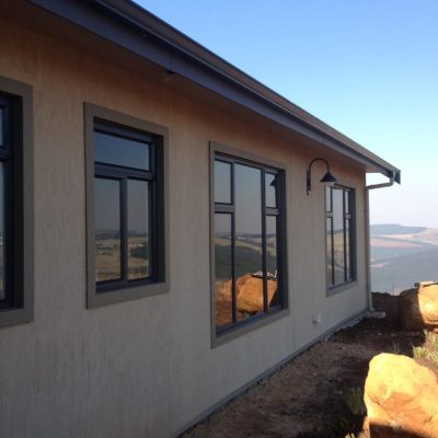 house lechmere-oertel shospec project-light-steel-frame-building-lsf-construction-aluminium-frames-pietermaritzburg