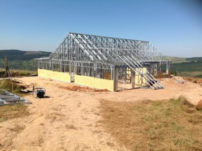 house lechmere-oertel shospec project-light-steel-frame-building-lsf-construction-anodised-aluminium-builders-pietermaritzburg