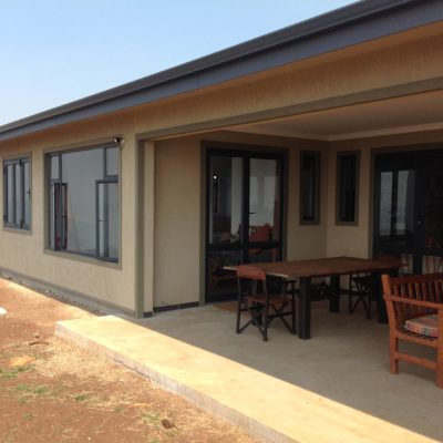 house lechmere-oertel shospec project-light-steel-frame-building-lsf-construction-drywalling-pietermaritzburg