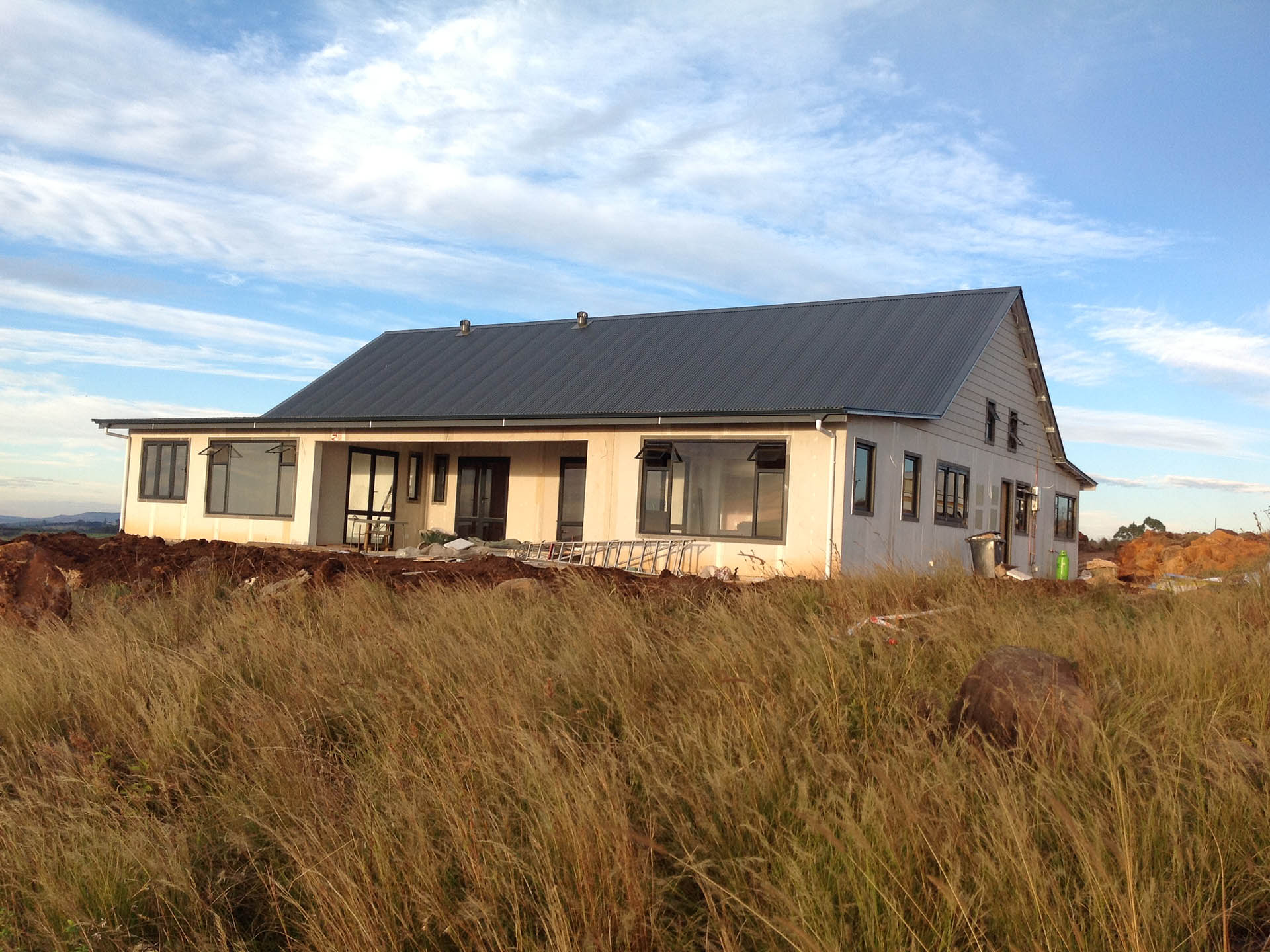 house lechmere-oertel shospec project-light-steel-frame-building-lsf-construction-hilton-pietermaritzburg