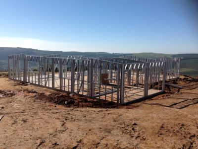 house lechmere-oertel shospec project-light-steel-frame-building-lsf-construction-partitioning-acoustic-dry-walls-pietermaritzburg