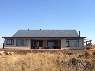 house lechmere-oertel shospec project-light-steel-frame-building-lsf-construction-pietermaritzburg-acoustic-dry-walls