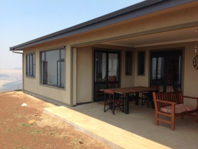 house lechmere-oertel shospec project-light-steel-frame-building-lsf-construction-pietermaritzburg-aluminium-frames