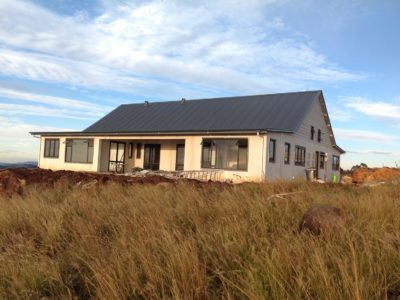 house lechmere-oertel shospec-project-light-steel-frame-building-lsf-construction-pietermaritzburg-installations