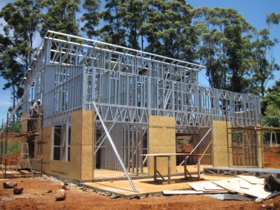 house ngwenya shospec project-light-steel-frame-building-lsf-construction-dry-wall-builders-Pietermaritzburg
