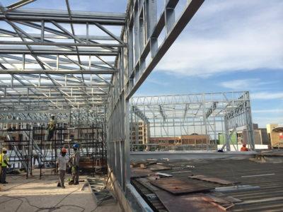 hyundai gateway shospec light-steel-frame-builders-LSF-construction-dry-wall-shopfitting-aluminum-bulkheads-roof-structure-kzn