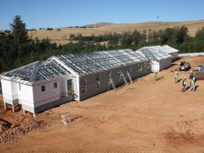 st apollinaris hospital shospec project-light-steel-frame-building-ceilings-cornice-LSF-construction-pietermaritzburg-kzn