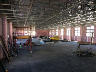 sumitomo rubber shospec project-light-steel-frame-building-lsf-construction-access-flooring-pietermaritzburg