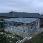 house kahler - extension shospec-project-light-steel-frame-building-LSF-construction-pietermaritzburg