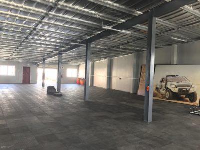 neil woolridge motorsport workshop shospec-project-LSF-construction-light-steel-frame-building-fireproofing-suppliers-dry-wall-pietermaritzburg-kzn