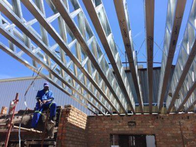 neil woolridge motorsport workshop shospec project-LSF-construction-light-steel-frame-building-quality-shopfitting-ceilings-pietermaritzburg-kzn