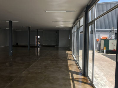 neil woolridge motorsport workshop shospec project-light-steel-frame-building-ceilings-builders-pietermaritzburg