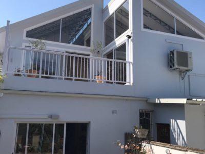 house bredin shospec-light-steel-frame-extension-LSF-project-aluminum-kzn