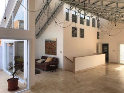 house bredin shospec-light-steel-frame-extension-LSF-project-quality-shopfitting-kzn