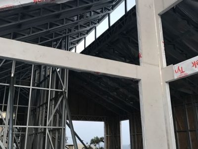 house bredin shospec-light-steel-frame-extension-project-pmb-kzn-anodised-aluminium