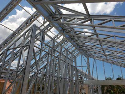 house bredin shospec-light-steel-frame-extension-project-pmb-kzn-fireproofing