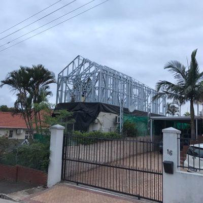 house bredin shospec-project-shopfitting-aluminium-frames-ceilings-LSF-drywalling-pmb-kzn-light-steel-frame-extension
