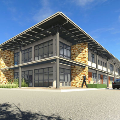 pmb eye hospital shospec-LSF-project-quality-shopfitting-light-steel-frame-building-pmb-kzn