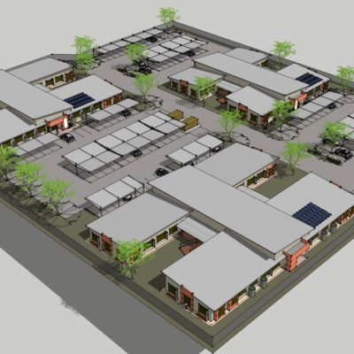 townhill office park joint venture shospec -project-turnkey-service-pmb-kzn-LSF-construction