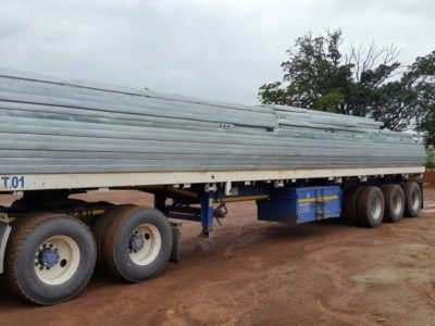 townhill-office-park-joint-venture-shospec-project-turnkey-service-pmb-kzn-Steel-delivery