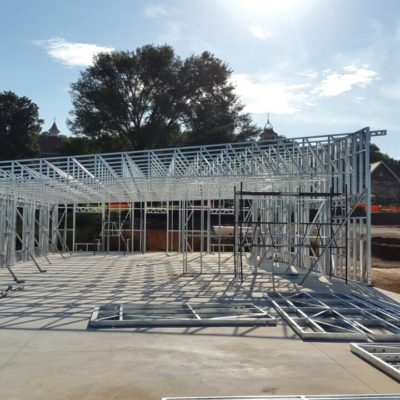 townhill office park joint venture shospec-project-turnkey-service-pmb-kzn-light-steel-frame-building