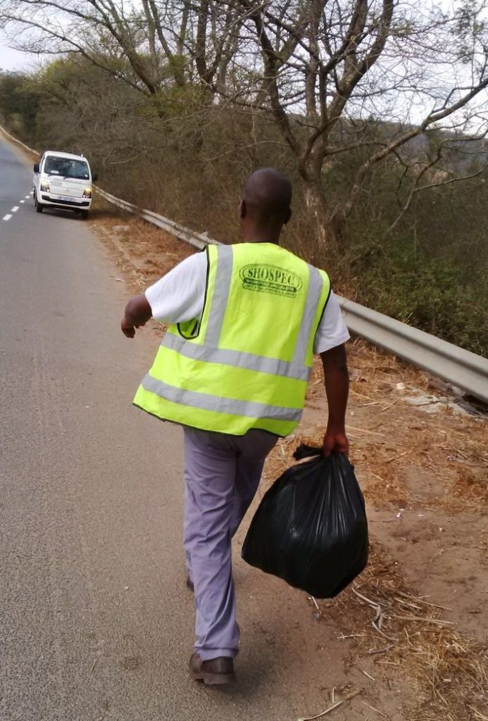 bisley valley nature reserve clean-up-shospec-ceilings-LSF-project-quality-shopfitting-light-steel-frame-building-pmb-kzn
