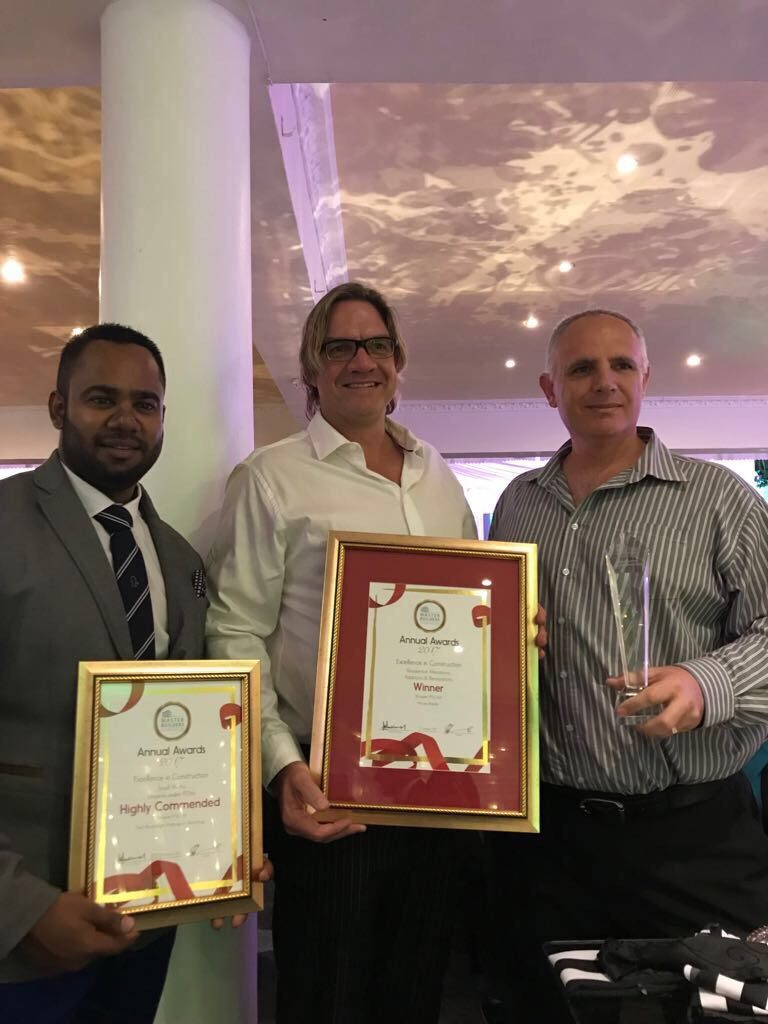 bringing home the bacon mba-award-shospec-LSF-project-quality-shopfitting-light-steel-frame-building-pmb-kzn