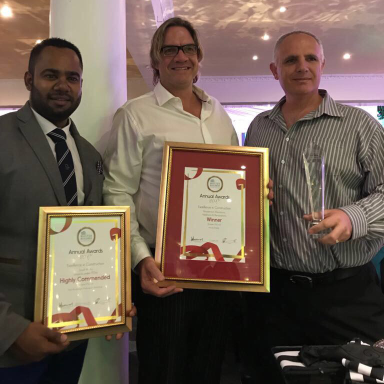bringing home the bacon mba-award-shospec-LSF-project-quality-shopfitting-light-steel-frame-building-pmb