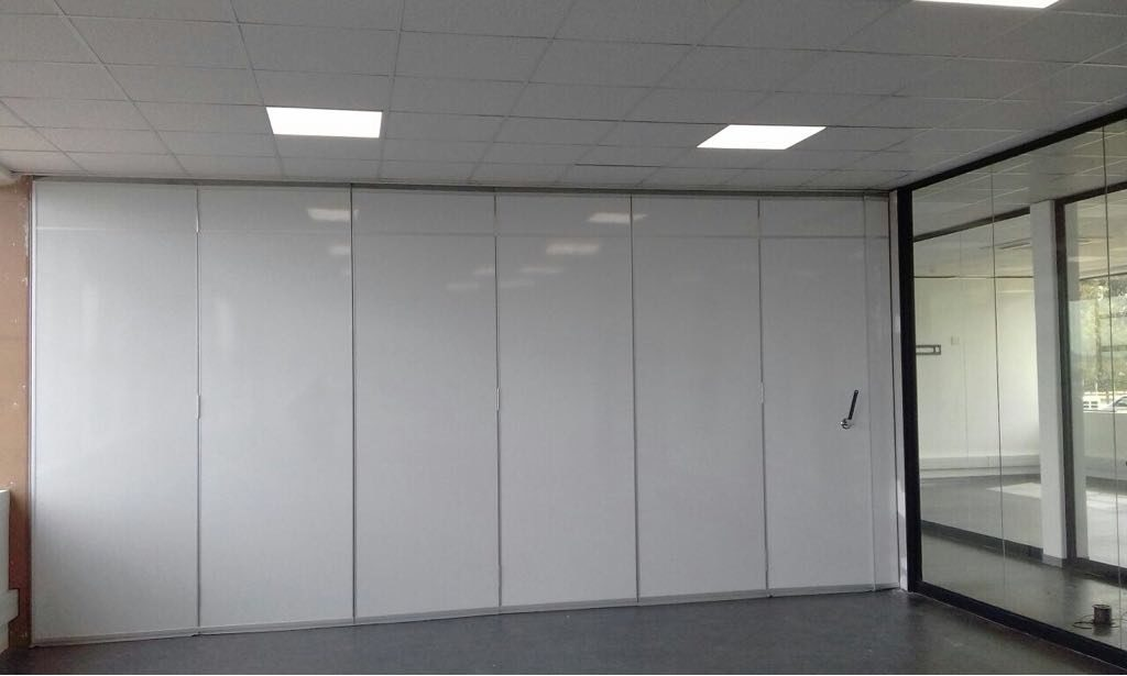 Hufcor Operable Walls Shospec -project-quality-shopfitting-light-steel-frame-building-pmb-kzn