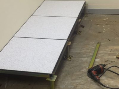 access flooring raised-flooring-shospec-light-steel-frame-building-lsf-construction-pietermaritzburg-aluminium-frames